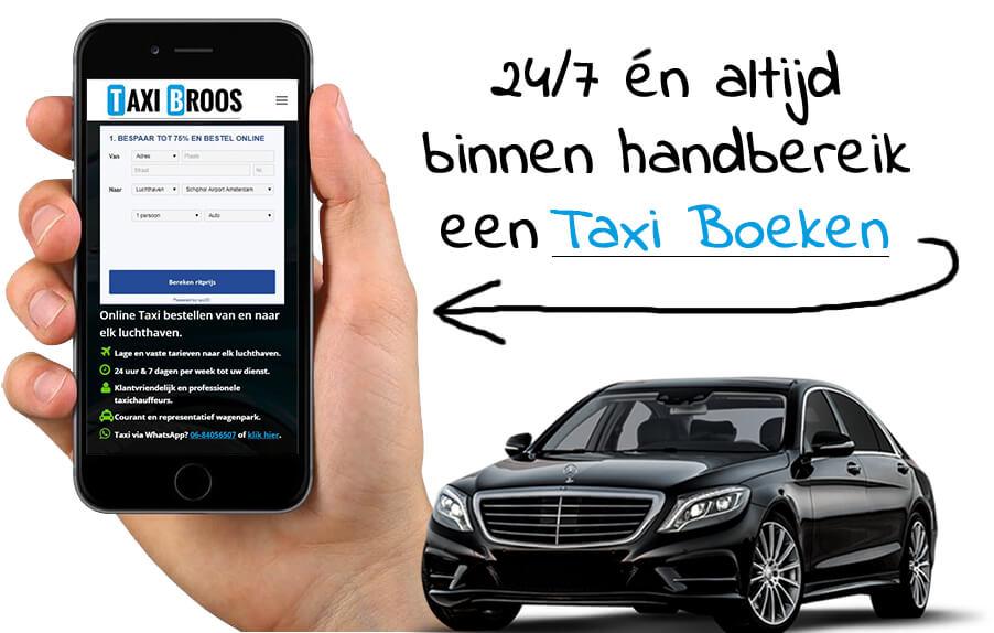 taxi alkmaar